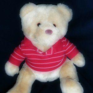 AERO Teddy Bear By Aeropostale